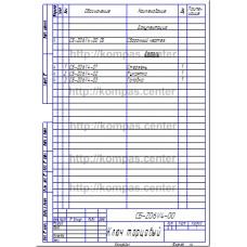 СБ-Z06V4-00 - Ключ торцовый спецификация