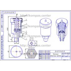 СБ-Z07V5-00 - Масленка