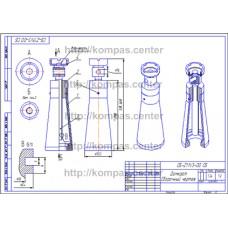 СБ-Z11V3-00 - Домкрат