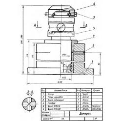 СБ-Z11V4-00 - Домкрат