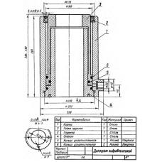 СБ-Z11V5-00 - Домкрат гидравлический