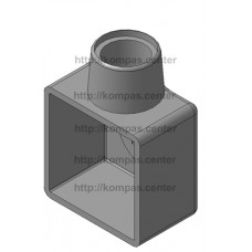 ПС-186.05.12.112.001 - Короб