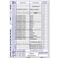 00-000.06.07.07.00 - Патрон специальный спецификация