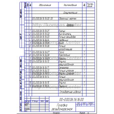 00-000.06.16.16.00 - Головка резьбонарезная спецификация