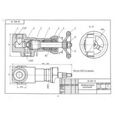 18 Пневмоаппарат клапанный