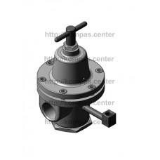2-00 - Регулятор давления - модели