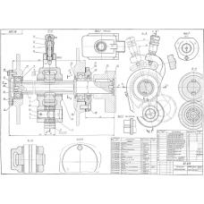 01.021 Механизм переключения