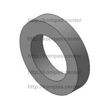 МЧ00.13.00.04 - Кольцо модель