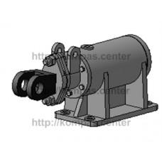 МЧ00.26.00.00 - Цилиндр гидравлический - модель