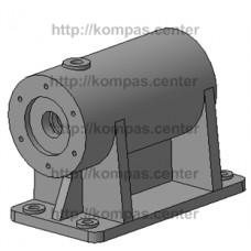 МЧ00.26.00.01 - Копус - модель