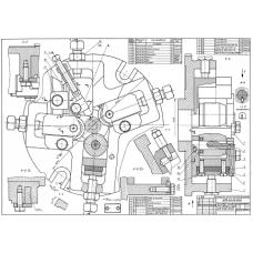 08.68.00.00 Резцовая головка для обдирки прутков Ø38—50 мм