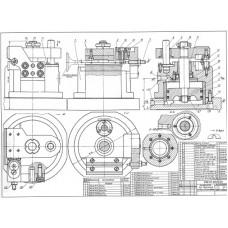 48.92.00.00 Кондуктор для сверления отверстия Ø4,1 мм