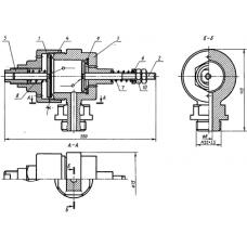 11 Клапан-ограничитель